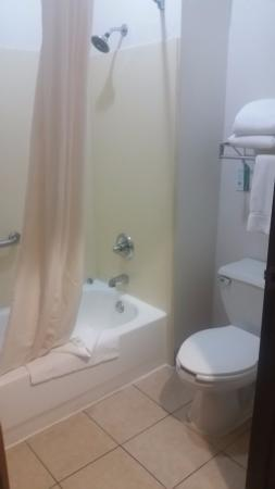 Burleson, TX: bath