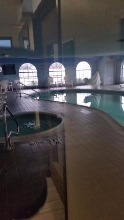Burleson, TX: pool