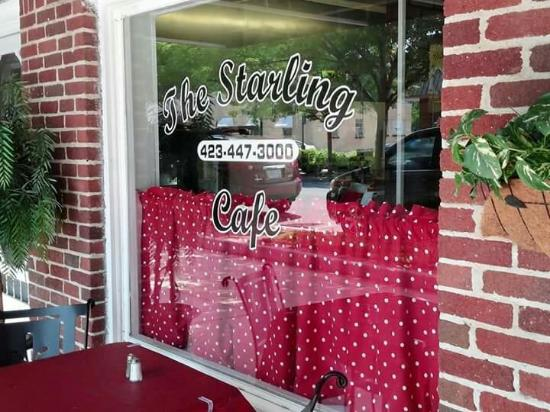 Pikeville, TN: The Starling Cafe