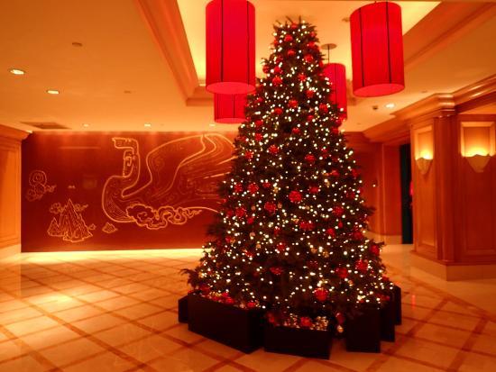 Ambassador Hotel Taipei: ロビーはとても綺麗でした