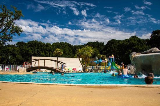 Sports Photo de Camping Le Chateau du Petit Bois, Mesquer Quimiac TripAdvisor # Camping Du Petit Bois Mesquer