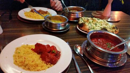 Zeera Indian Restaurant and Takeaway: 20160112_192152_large.jpg