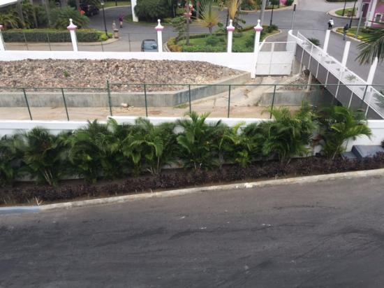 Hotel Riu Palace Jamaica: Your Garden View