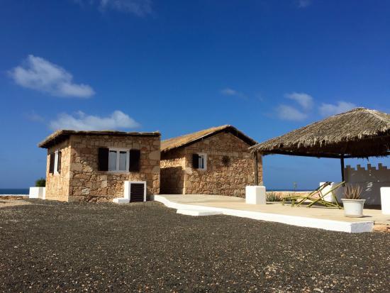 Espingueira, Tanjung Verde: Lounge Villa