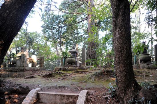 Torin-ji Temple