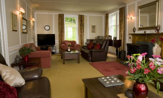 Connel, UK: Lounge