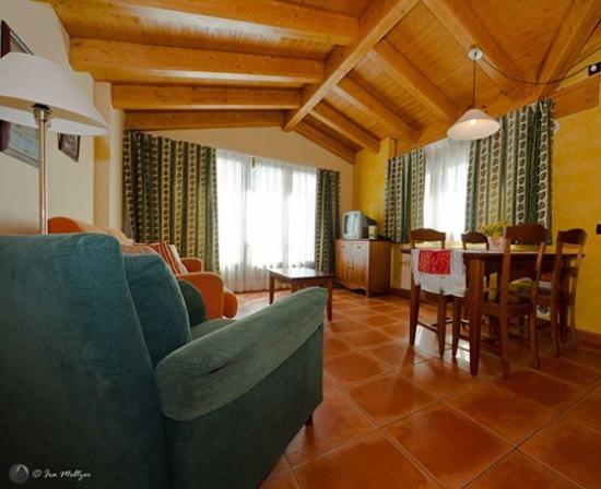 Photo of Aparthotel Els Meners Canillo