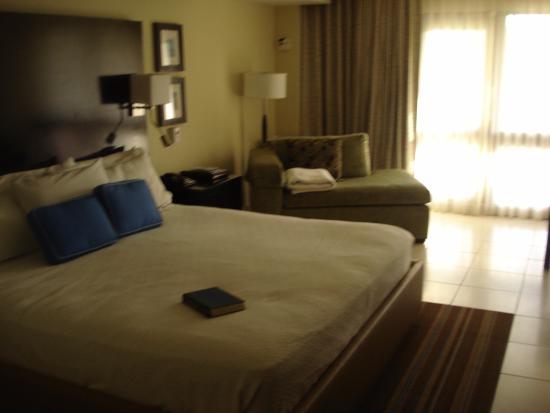 Bucuti & Tara Beach Resort Aruba: Clean and comfortable room