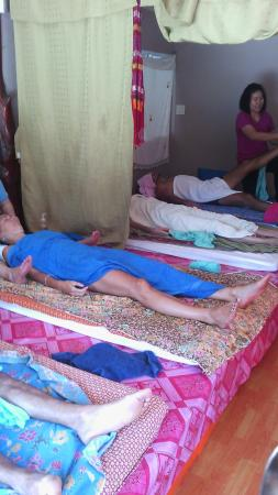 Eyo Thai Massage