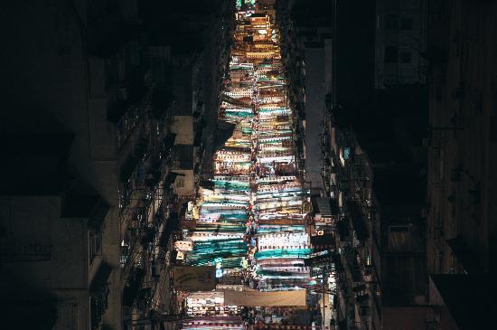 活現香港的香港一日遊