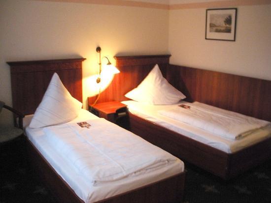 Hotel Wilder Mann, Hotels in Annaberg-Buchholz