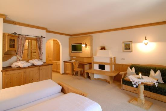 Hotel Uhrerhof-Deur: superior