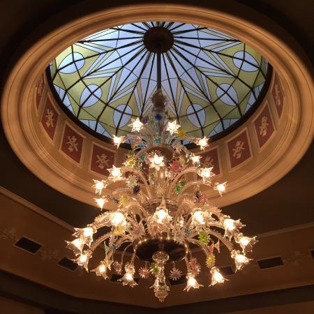 Hotel Esplanade Prague: Dining Room