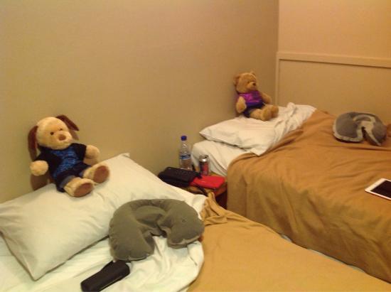 Arianna Hotel: photo1.jpg
