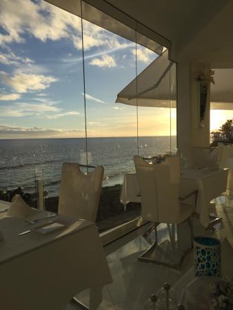 Lanis Cafe Restaurant Lanzarote
