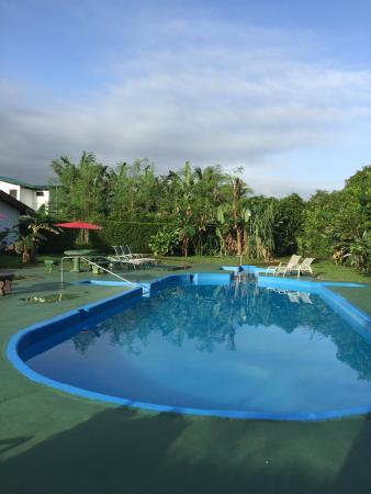 Hotel Villa Fortuna : Pool