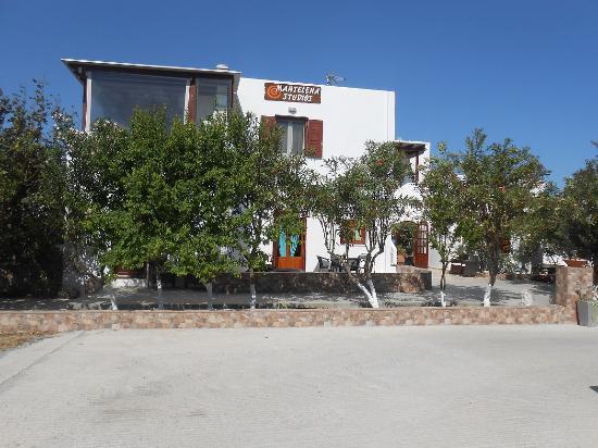 Mantelena Studios