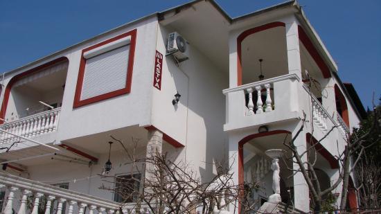 Villa Lastva