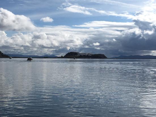 Libertador Lake Titicaca: photo0.jpg
