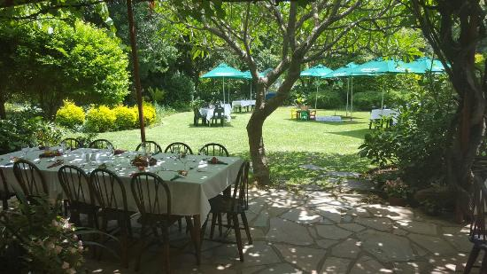 Stormsvlei restaurant and farm stall