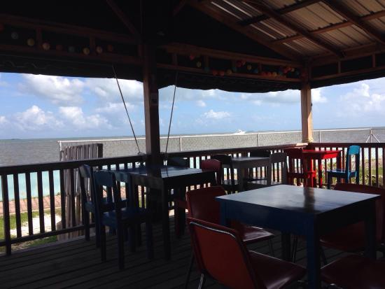 belize balloon belize city restaurant reviews photos tripadvisor rh tripadvisor com