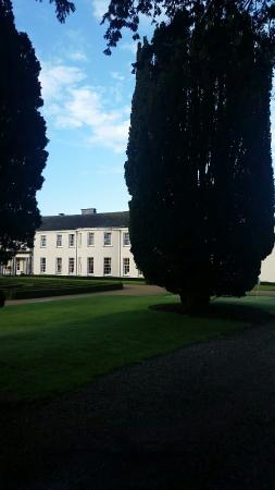 Our honeymoon was so special so romantic thank you castlemartyr ❤