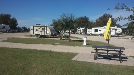 Alamo River RV Resort