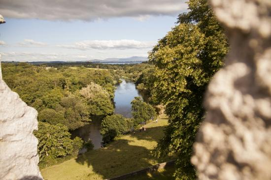 Beaufort, Ирландия: The Dunloe