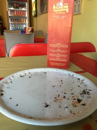 Donna Rosa pizzeria cucina carni alla griglia panini: photo1.jpg
