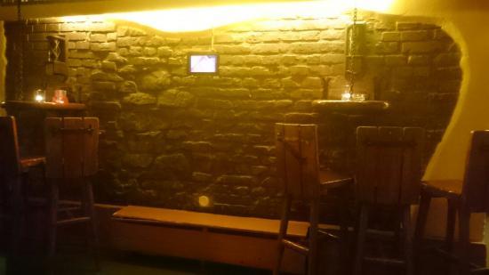 Restaurace U Pecivalu
