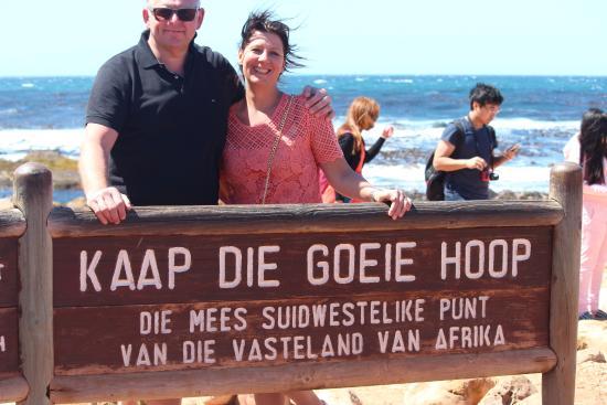 4 Cape Town Day Tours: Kaap Die Goeie Hoop