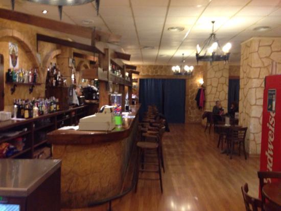 Cafeteria Excalibur