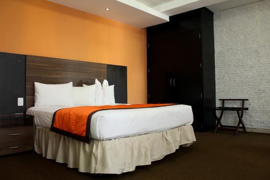 Hotel Laja Real