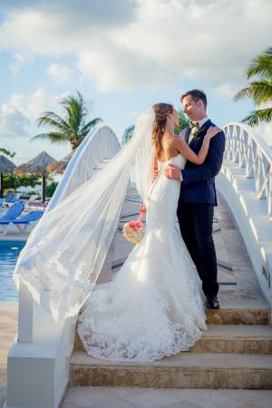 Destination Wedding Grand Bahia Principe Jamaica
