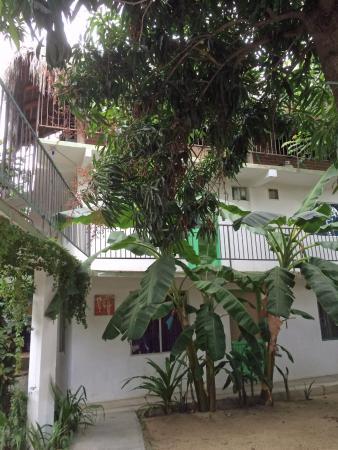 Hotel Posada Senor Manana: picturesque