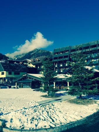 Relais des Alpes: photo1.jpg