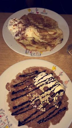 The Pancake House Photo