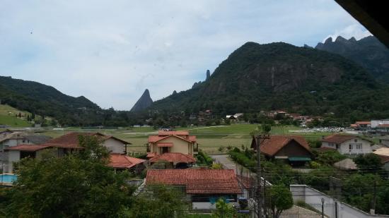Restaurante O Barão de Teresópolis