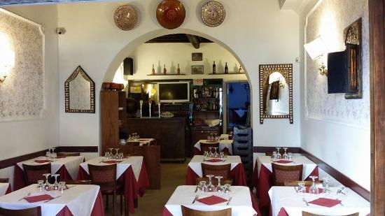 Il Grillo Brillo restaurant