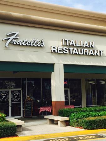 Fratelli's Italian Restaurant: photo0.jpg