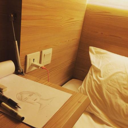 My Studio Hotel