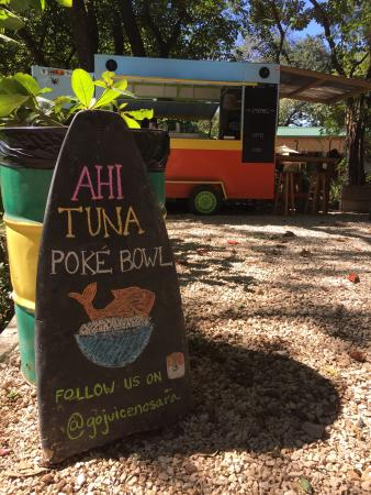 Acai Bowls & Banana Coffee!