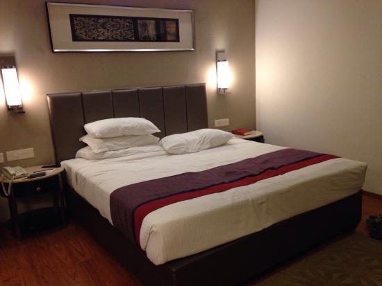 Grossartig mit OYO Rooms