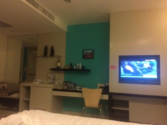 아이 디 호텔