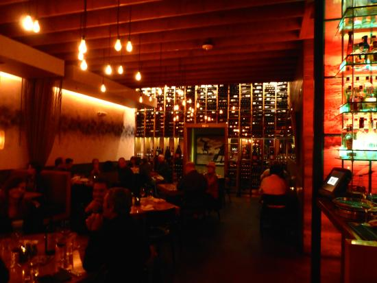 Main Area - Picture of Market Street Kitchen, Scottsdale - TripAdvisor