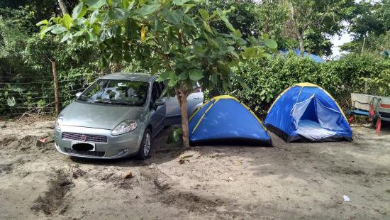 Ype Camping