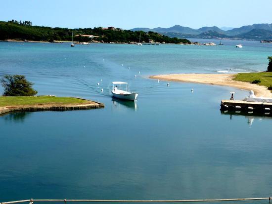 Costa Smeralda, Itália: Cala di Volpe