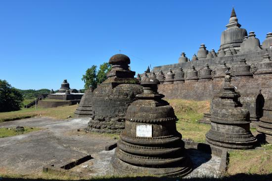 Shai-thaung Temple