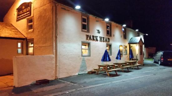 Parkhead Inn Pub