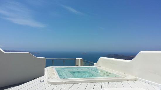 Petit Palace Suites Hotel: Un Paraíso